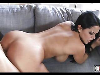 Nice Tits Big Ass Latina Ass Fucked Diamond Kitty