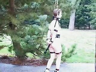 Pony Girl In Training