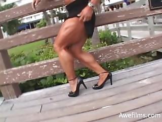 Fetish, Legs