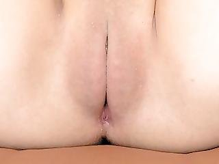 Shaved Lovely Japanese Lady