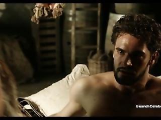 Hera Hilmar - Da Vincis Demons - S01e07 (2013)