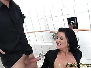 apologise, but gf with big clit fucked from behind are not right. can