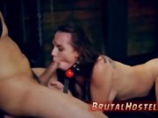 Boules, Bondage, éjaculation, Fétiche, Fessée