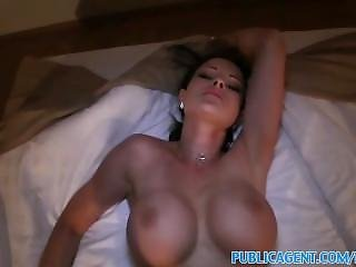 Publicagent Real Life Porn Star Fucks A Wanna Be Porn Star