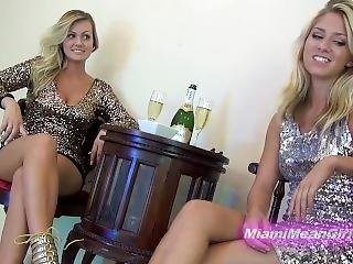 Chastity Slave Gets Released For 2 Minutes To Kiss Feet