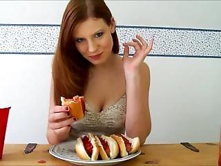 Best Of - Mistress Rogue Hot Dog Burps