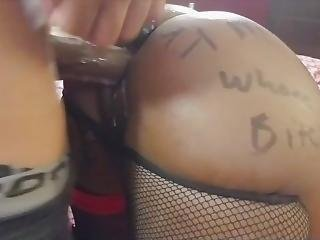 amateur, anaal, dikke tiet, bondage, kont, buttplug, dubbele penetratie, ebbehout kleur sex, neuken, pentratie, slet, onderdanig, Tiener, Tiener Anaal, vast gebonden, spellen
