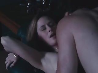 Jenna Fischer Sex Scene In A Little Help