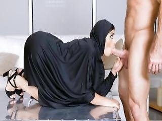 Teenpies Conservative Muslim Teen Creampied