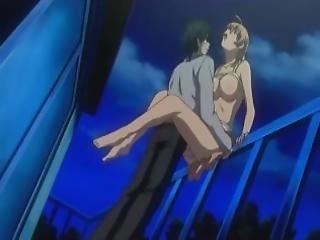 Anime lesbijki lizanie cipki