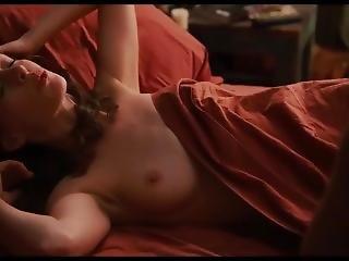 bonasse, nue, star du porno, petits seins
