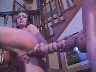 Scared Woman Gets Abused%2C Ravaged %26 Fucked By Alien%2C Becoming Dirty Whore%21