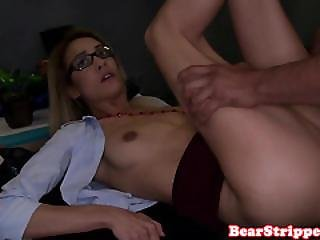 real amateur office party fuck