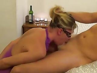 Blowjob, Deepthroat, Milf, Slut