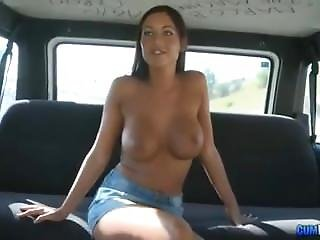 Fucked And Car Angelica Heart