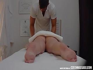 Can I Massage Your Clit