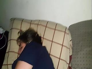 Finger Banging And Fucking My Sleeping Stepmom 02