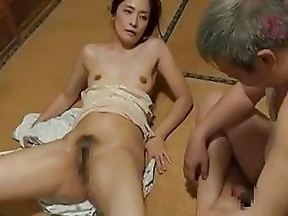 japonesa, madura