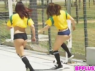 Brazil Vs Argentina Play With Balls And Hard Cock To Prove Who Has The Biggest Whores      If You Enjoyed This Scene Please Give It A Approving Like And Do Not Forget To Subscribe For More Tiny Teen Action