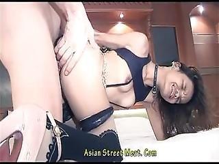 Super Cute Thai Girl Painal