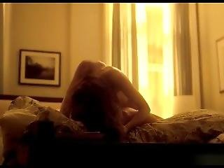 Rooney Mara Rides A Guy In Side Effects Scandalplanetcom
