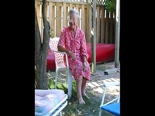 Naked Granny Ladies And Amateur Matures Captured In Photo Compilation