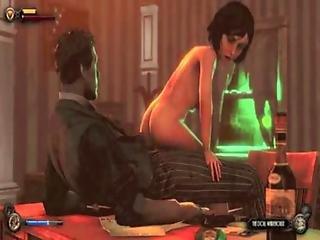 Bioshock Explicit Ii Elizabeth Xxx