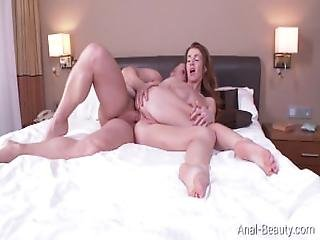 Anal Beauty.com   Melisa   Lonely Beauty Anal Fantasy