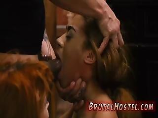 Teen Vacuum Cleans Sexy Youthfull Girls, Alexa Nova And Kendall Woods,