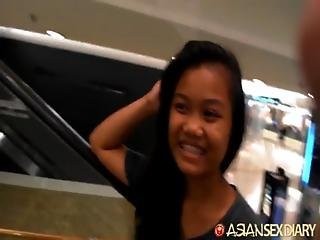 Indonesia Asiansexdiary - Duwi 2