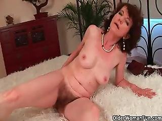 Fucking, Fur, Grandma, Granny, Hairy, Mature, Milf, Mom, Mother, Old, Pussy, Wife