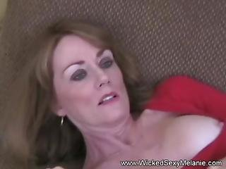 Wicked Sexy Slut Melanie In Sex