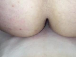 Fucking Big Booty Latina Ex In My Car