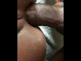 Anal Back Shots