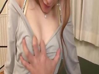 Perfect Fuck For Skinny Hottie Mai Shirosaki