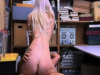 Hot Horny Teen Goes On Top And Bounce Her Tight Pussy