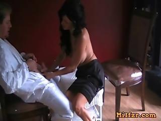 Hairy older women videos