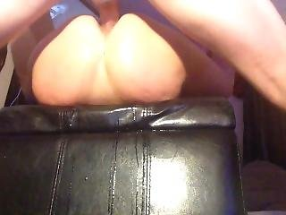 Multiple Orgasms And Squirting Anal Sex