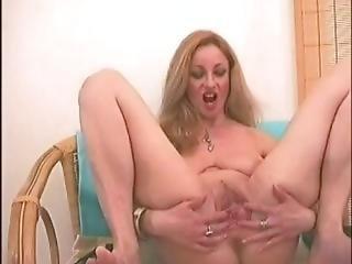 Ladyvanda - Alte Fickschlampe Mit Fetten H�ngeeutern