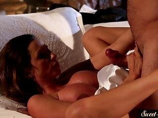 Glamcore Milf With Bigtits Pounded And Cum Drenched