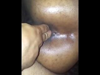 Oral Anal Pussy And Anal Play