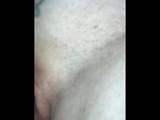 amatorski, brunetka, picie, fetysz, hardcore, lizanie, masturbacja, cipka, wylizać, kobiecy wytrysk, zabawki