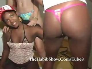 Brazilian Orgy Gangbang P