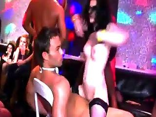 Cfnm Party Amateurs Stripper Cock Suck And Fuck