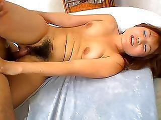 J15 Japanese Virgin Gets Fucked