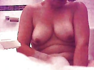 Bath, Hiddencam, Masturbation, Milf, Sexy, Sex, Toys, Voyeur, Wet