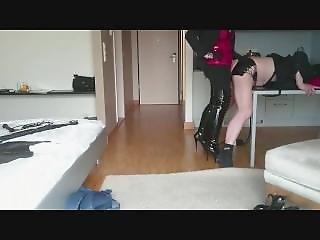 Anal, Kunst, Dominatrix, Femdom, Fetisch, Harter Porno, Hotel, Ruppig, Sex, Dieb