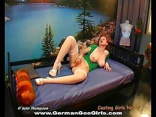 German Goo Girls 22007