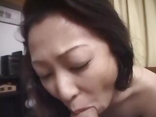Kinky Asian Milf Fuck