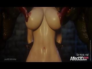 Amerikansk far animeret porno
